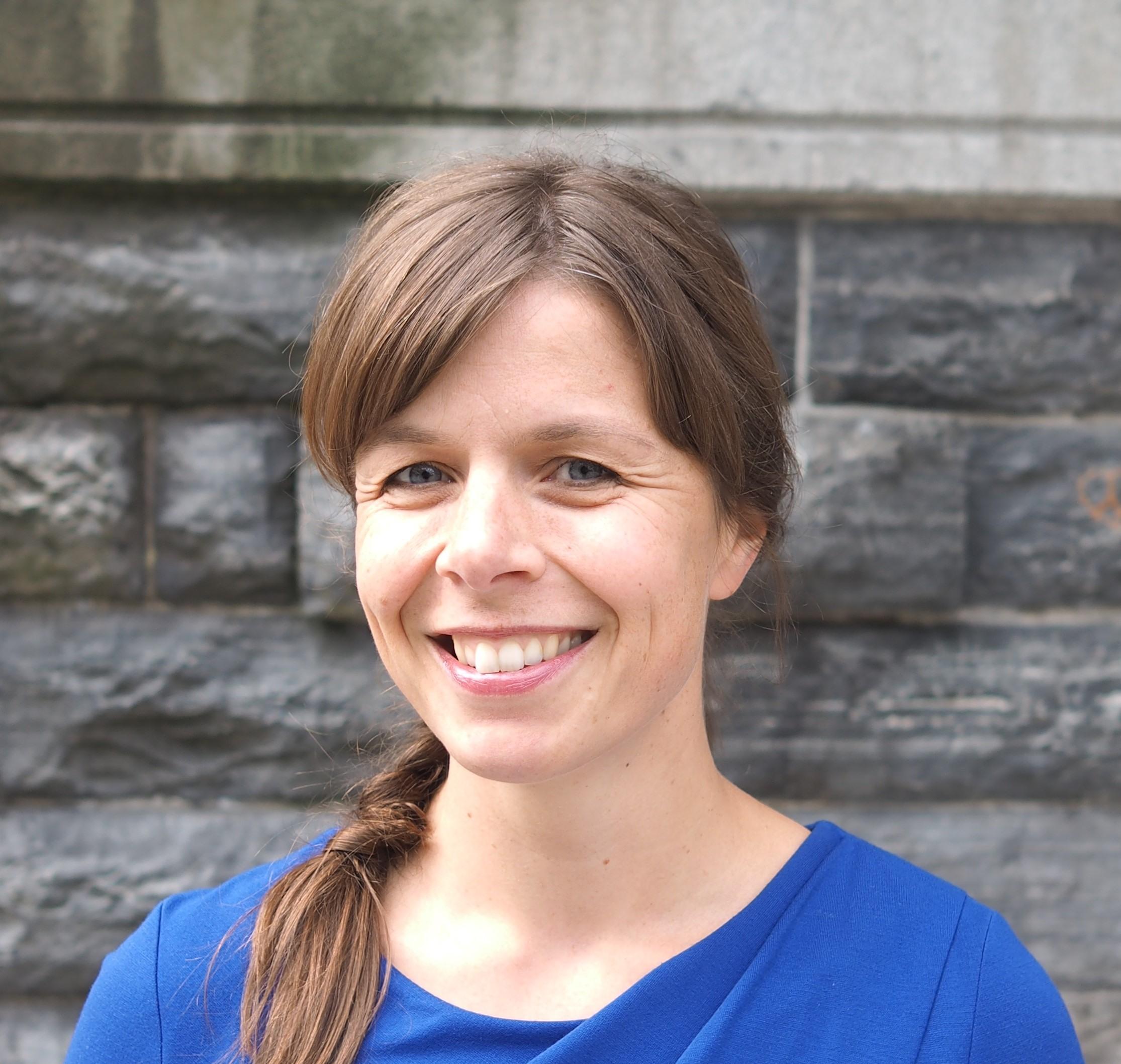 Bilde av Sigrid Klæboe Jacobsen